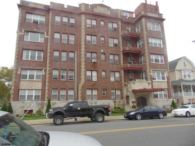 3501 Ventnor Penthouse, Atlantic City, NJ 08401 (MLS #514787) :: Jersey Coastal Realty Group