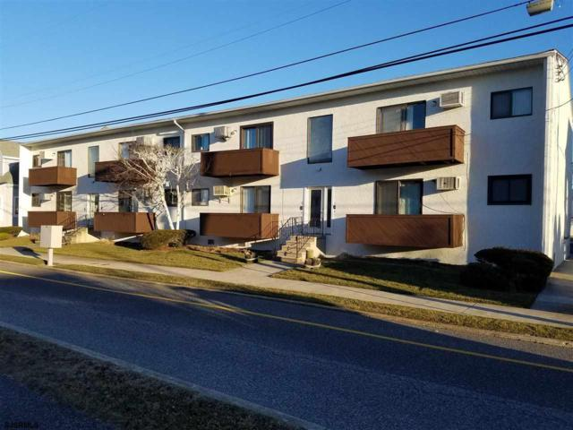 3409 Haven Avenue #3 #3, Ocean City, NJ 08226 (MLS #514790) :: The Ferzoco Group