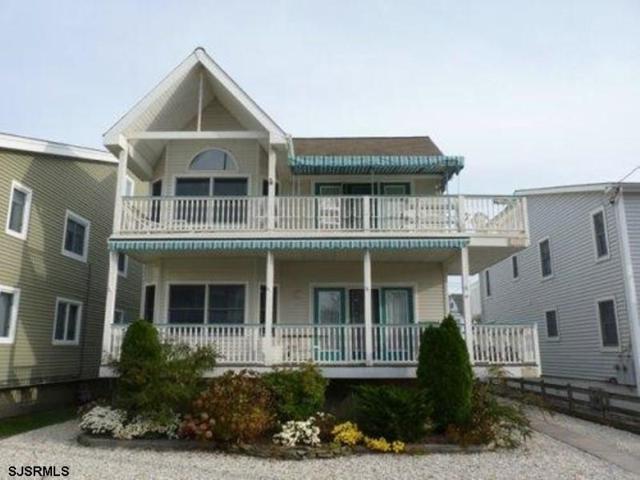 3051 Asbury Ave #3051, Ocean City, NJ 08226 (MLS #514808) :: The Cheryl Huber Team