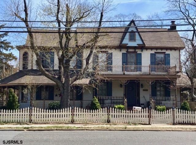 1828 Shore Road, Linwood, NJ 08221 (MLS #514903) :: The Cheryl Huber Team