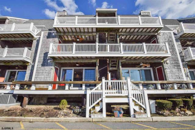 1305 Harbour Cove S #1305, Somers Point, NJ 08244 (MLS #514916) :: The Cheryl Huber Team