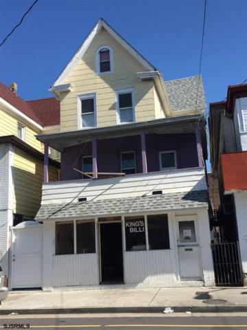 2324 Arctic, Atlantic City, NJ 08401 (MLS #514980) :: The Ferzoco Group