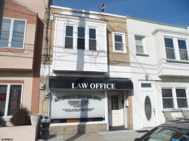 6715 Atlantic, Ventnor, NJ 08406 (MLS #514981) :: The Ferzoco Group