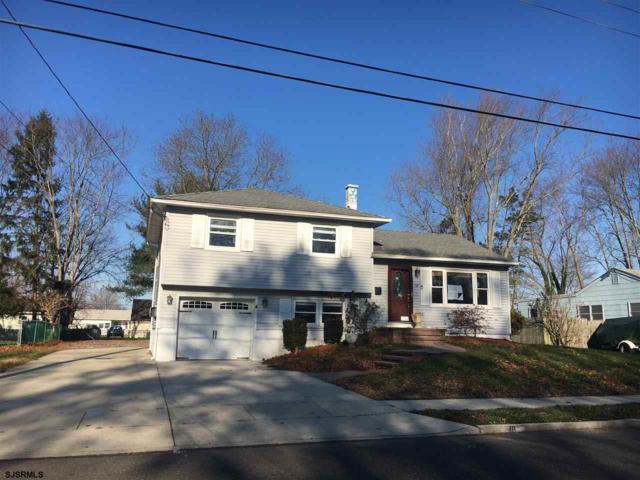 18 Haddon, Somers Point, NJ 08244 (MLS #514982) :: The Ferzoco Group