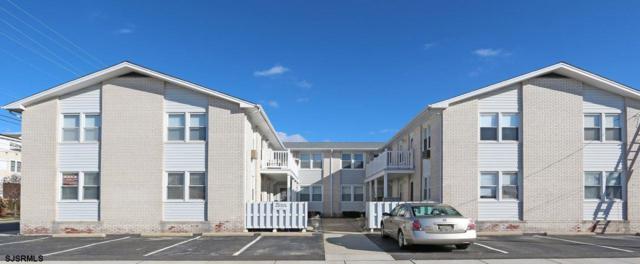127 N Monroe Ave #4, Margate, NJ 08402 (MLS #515007) :: The Cheryl Huber Team