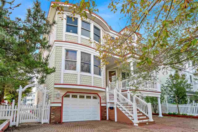 4471 Venicean, Sea Isle City, NJ 08243 (MLS #515032) :: The Cheryl Huber Team