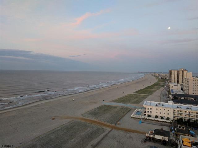 9100 Beach #1606, Margate, NJ 08402 (MLS #515085) :: The Ferzoco Group