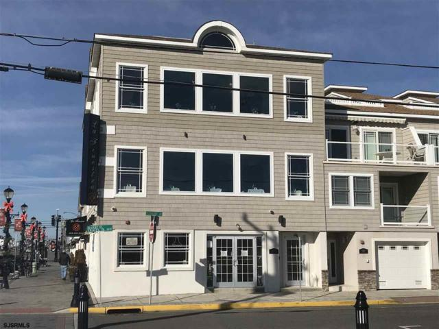 25 Jfk Blvd. Un. 1, Sea Isle City, NJ 08243 (MLS #515456) :: The Cheryl Huber Team