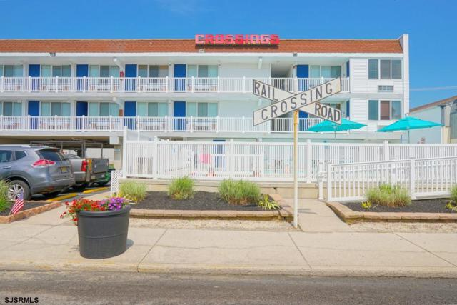 3408-30 Haven Ave # 206 #206, Ocean City, NJ 08226 (MLS #515728) :: The Cheryl Huber Team