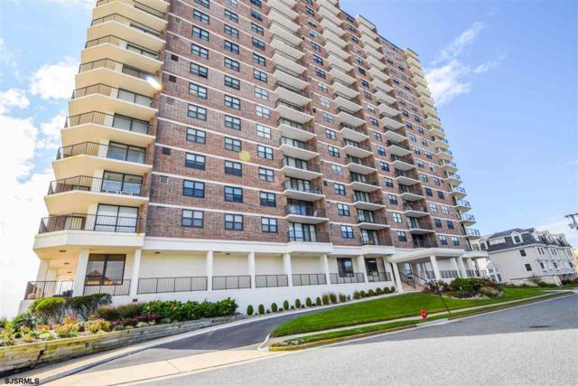 9100 Beach # 308 #308, Margate, NJ 08402 (MLS #516234) :: The Ferzoco Group