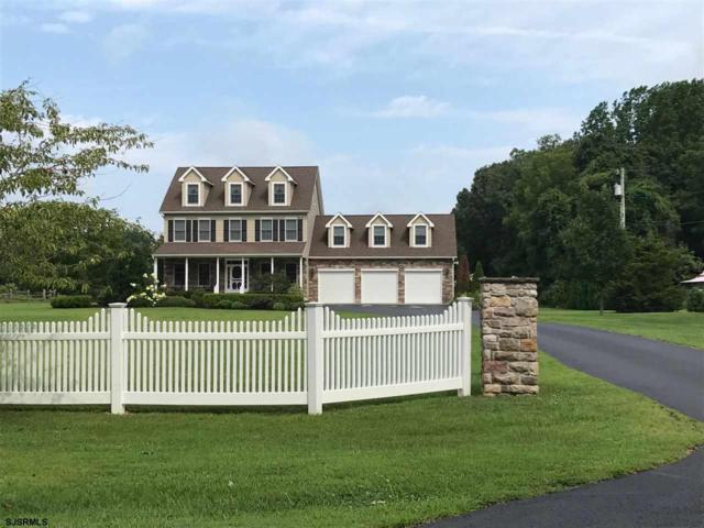 922 Elwood, Mullica Township, NJ 08037 (MLS #516297) :: The Cheryl Huber Team