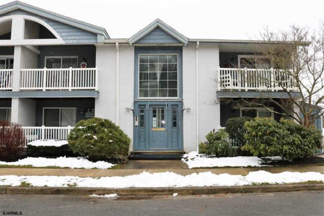 540 Sunrise Ave 540C, Somers Point, NJ 08244 (MLS #516396) :: The Cheryl Huber Team
