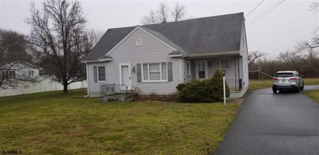 410 S Route 73, Winslow Township, NJ 08095 (MLS #516402) :: The Cheryl Huber Team