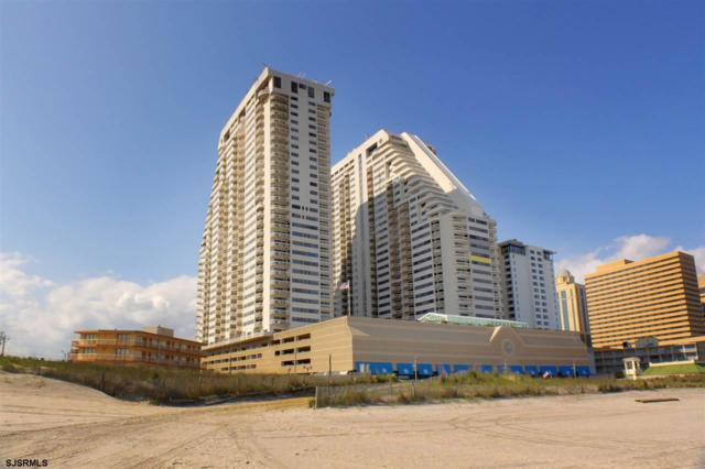 3101 Boardwalk 2902B T1 2902B T1, Atlantic City, NJ 08401 (MLS #516528) :: The Cheryl Huber Team