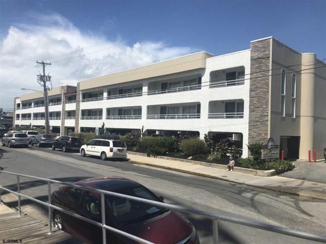 801 10th Street Unit 260 #260, Ocean City, NJ 08226 (MLS #516779) :: The Cheryl Huber Team