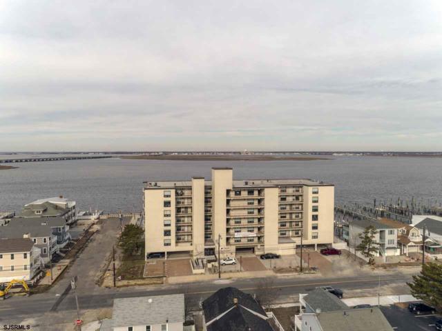 336 Bay #201, Ocean City, NJ 08226 (MLS #516896) :: The Cheryl Huber Team