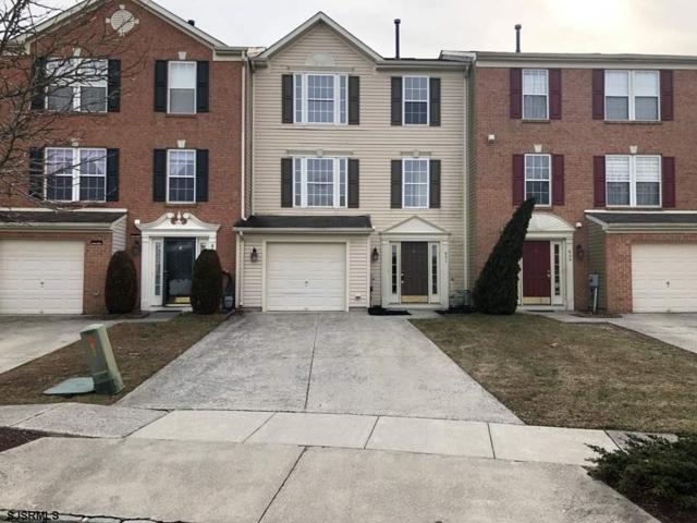 601 St. Thomas Drive, Egg Harbor Township, NJ 08234 (MLS #517147) :: The Cheryl Huber Team