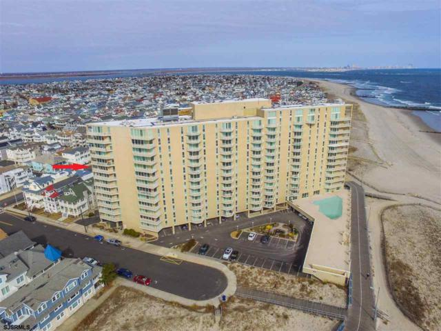 921 Park #800, Ocean City, NJ 08226 (MLS #517356) :: The Cheryl Huber Team