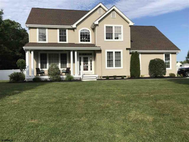 33 Killdeer Hill Rd, Upper Township, NJ 08270 (MLS #517375) :: The Cheryl Huber Team