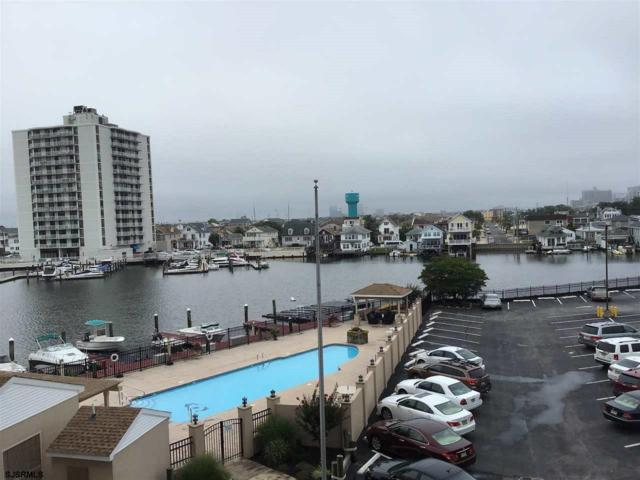 6101 Monmouth Ave #406, Ventnor, NJ 08406 (MLS #517415) :: The Cheryl Huber Team