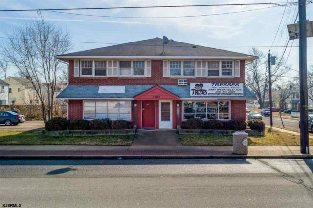 5900 Westfield, Pennsauken Township, NJ 08110 (MLS #517553) :: The Cheryl Huber Team