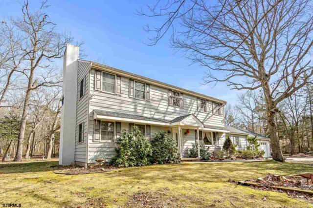 888 Court House South Dennis Rd, Cape May Court House, NJ 08210 (MLS #517663) :: The Cheryl Huber Team