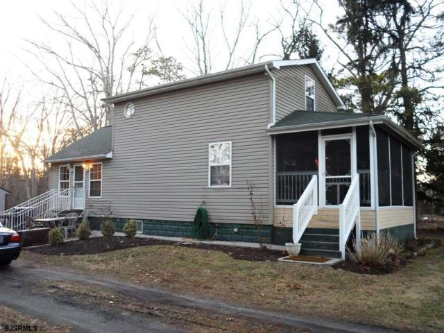 5311 White Horse Pike, Egg Harbor City, NJ 08215 (MLS #517720) :: The Cheryl Huber Team