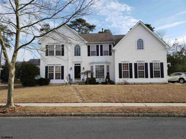 411 Snow Fox Ln, Egg Harbor Township, NJ 08234 (MLS #517823) :: The Cheryl Huber Team