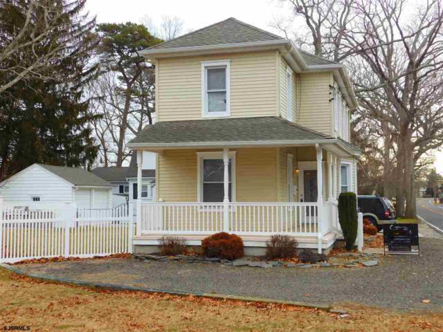 1257 Zion Rd, Northfield, NJ 08225 (MLS #517839) :: The Cheryl Huber Team