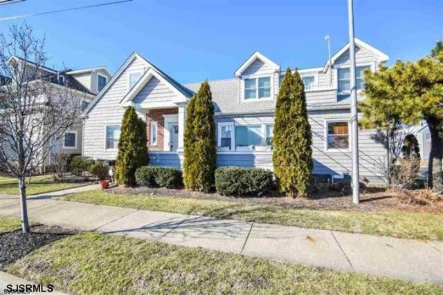 8501 Atlantic, Margate, NJ 08402 (MLS #517860) :: The Cheryl Huber Team