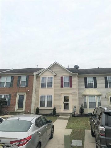 36 Jamestown Cir, Hamilton Township, NJ 08330 (MLS #517939) :: The Cheryl Huber Team