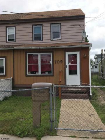 709 Dock, Millville, NJ 08332 (MLS #517951) :: The Cheryl Huber Team