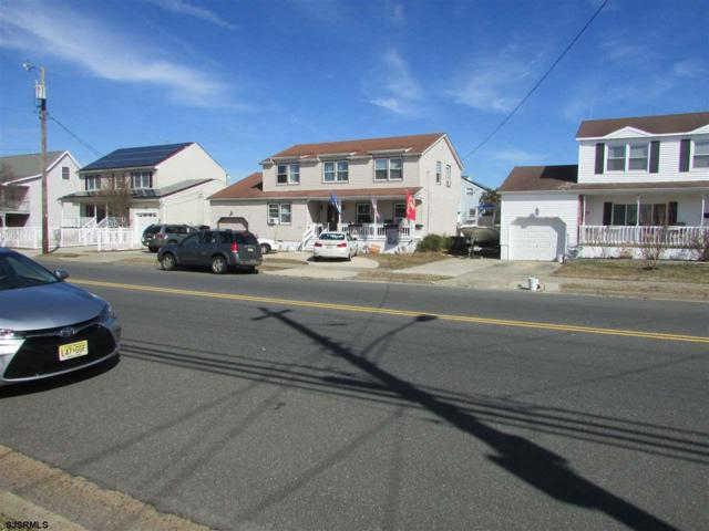 509 N Dorset, Ventnor, NJ 08406 (MLS #518109) :: The Ferzoco Group