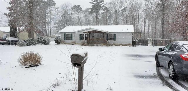 513 S English Creek, Galloway Township, NJ 08215 (MLS #518111) :: The Ferzoco Group
