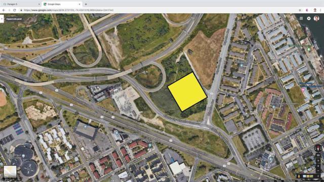 Carolina & Marmora, Atlantic City, NJ 08401 (MLS #518145) :: The Ferzoco Group