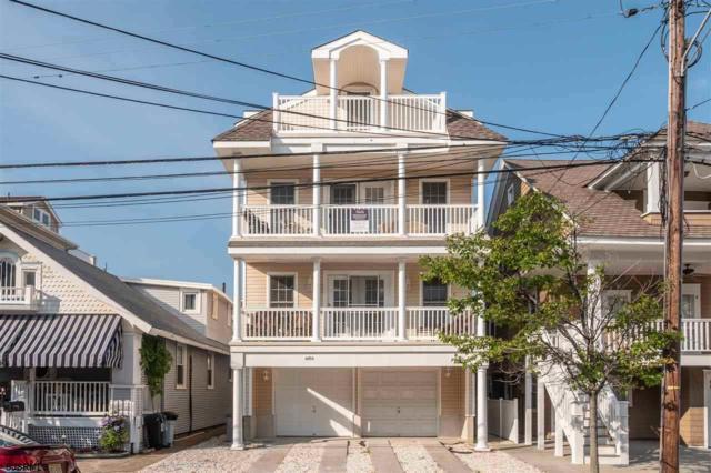 849 Pennlyn #2, Ocean City, NJ 08226 (MLS #518146) :: The Ferzoco Group