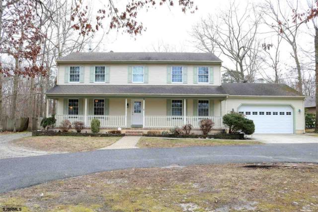 1210 Old Zion Rd, Egg Harbor Township, NJ 08234 (MLS #518151) :: The Ferzoco Group