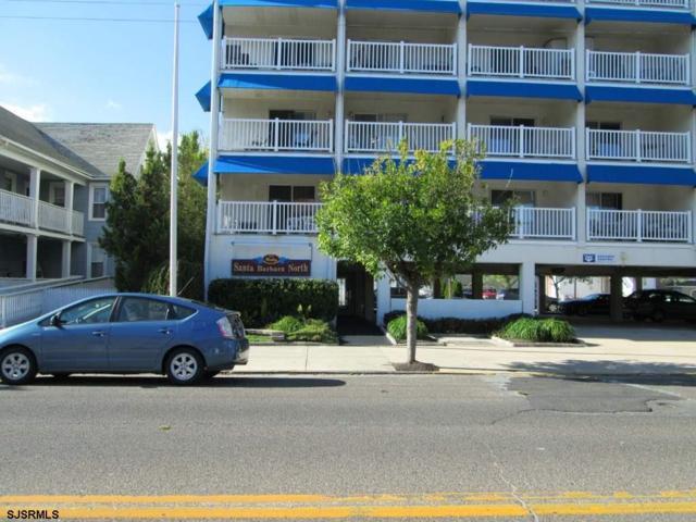 928 Wesley #209, Ocean City, NJ 08226 (MLS #518794) :: The Cheryl Huber Team