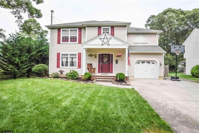 219 Franklin Ave, Northfield, NJ 08225 (MLS #520818) :: The Cheryl Huber Team
