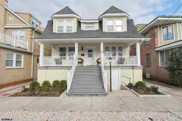 19 S Wyoming, Ventnor, NJ 08406 (MLS #520857) :: The Cheryl Huber Team