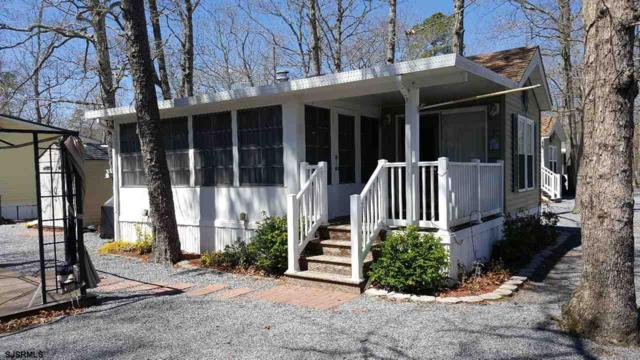 515 Corson Tavern, Ocean View, NJ 08230 (MLS #520903) :: The Cheryl Huber Team