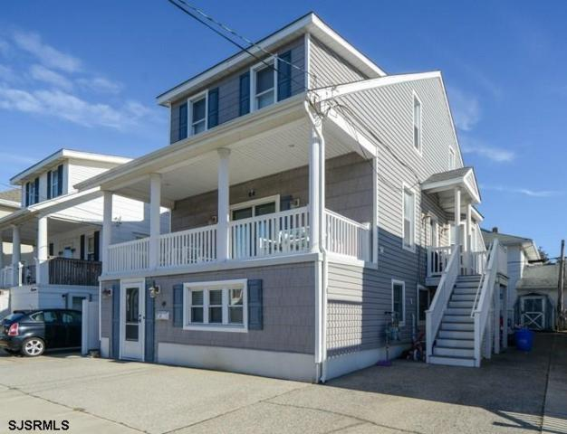 9 N Wyoming, Ventnor, NJ 08406 (MLS #521040) :: The Cheryl Huber Team