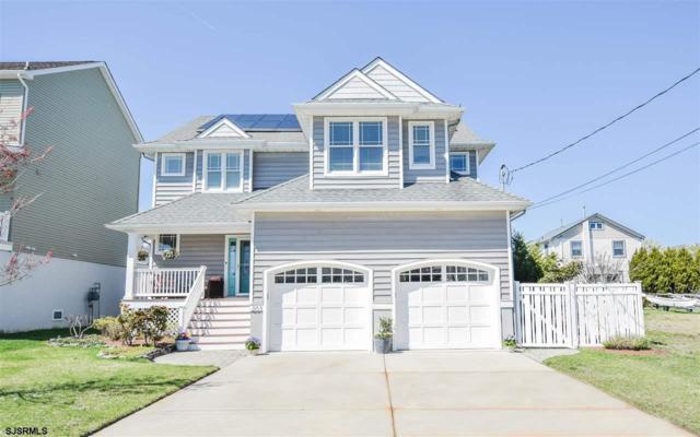 203 Bartram, Ocean City, NJ 08226 (MLS #521069) :: The Cheryl Huber Team