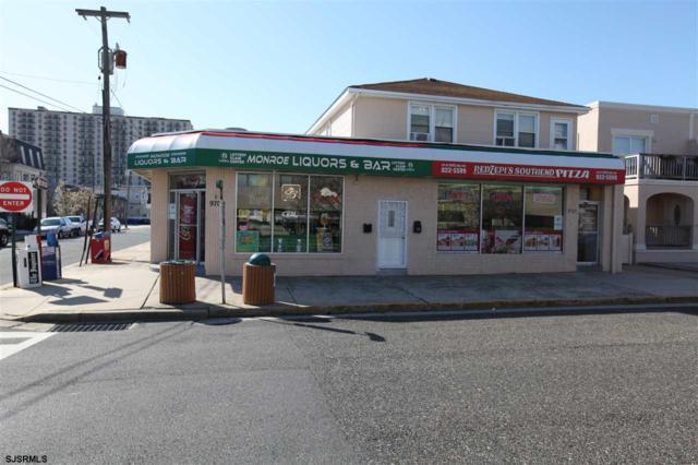 9700 Ventnor Ave, Margate, NJ 08402 (MLS #522029) :: Gary Simmens