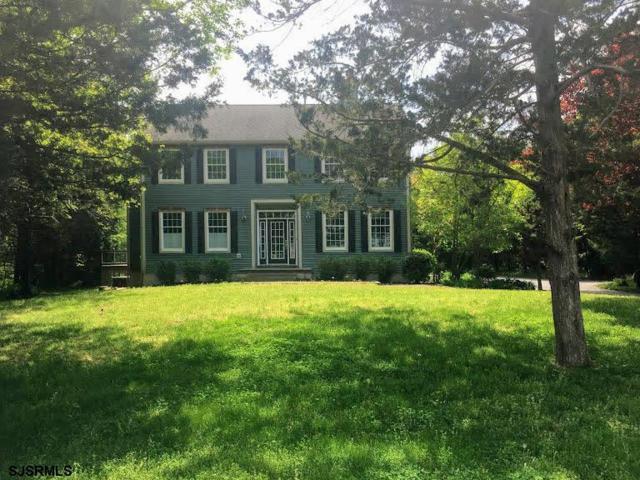 27 Cedar Meadow Dr, Cape May Court House, NJ 08210 (MLS #522198) :: The Cheryl Huber Team