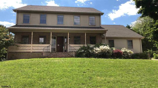 19 Stoney Creek Dr, Egg Harbor Township, NJ 08234 (MLS #522349) :: The Cheryl Huber Team