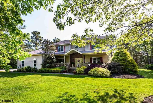 17 Holly Knoll, Cape May Court House, NJ 08210 (MLS #522487) :: The Cheryl Huber Team