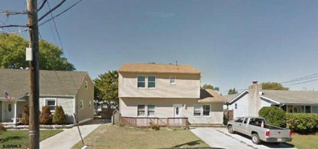 812 Lafayette Blvd, Brigantine, NJ 08203 (MLS #522521) :: The Cheryl Huber Team