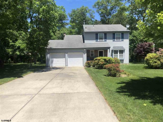 561 Holly Brook Dr, Galloway Township, NJ 08205 (MLS #522858) :: The Ferzoco Group