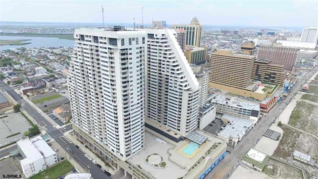 3101 Boardwalk 3006-2, Atlantic City, NJ 08401 (MLS #522859) :: The Ferzoco Group
